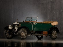 Rolls-Royce Silver Ghost 40-50 HP Open Tourer
