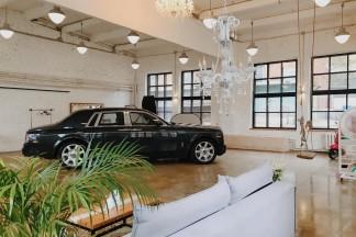 взять в аренду Rolls-Royce не дорого