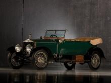 Rolls-Royce Silver Ghost 40-50 HP Open Tourer