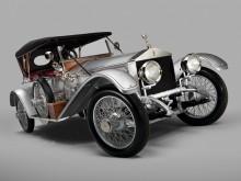 Rolls-Royce Silver Ghost LE Tourer